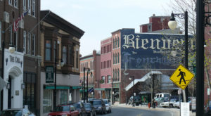 It's Impossible Not To Love The Most Eccentric Town In Rhode Island