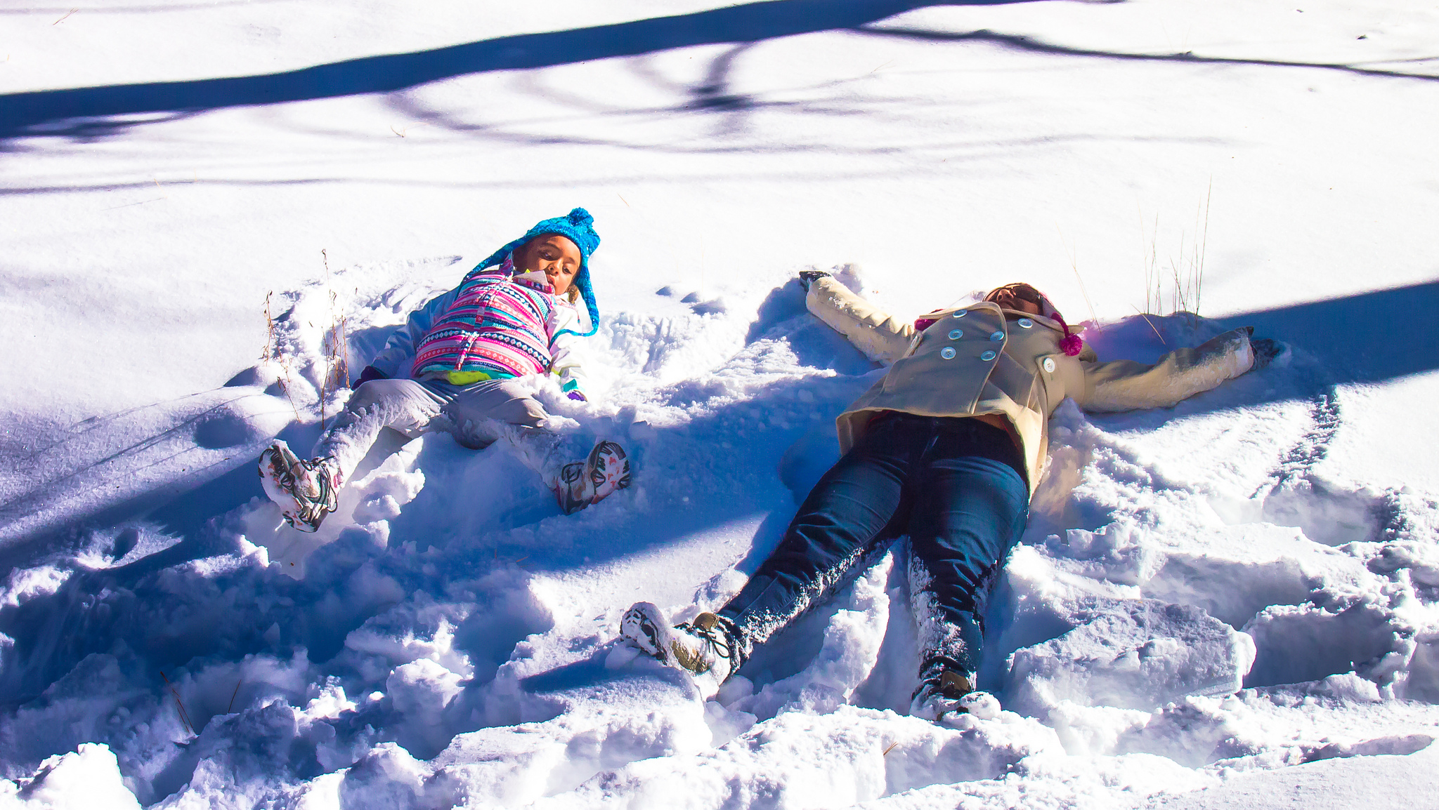 Farmer's Almanac Predicts Mild Winter 2017-2018 For Louisville