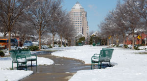 You May Not Like These Predictions About Charlotte's Wild Upcoming Winter