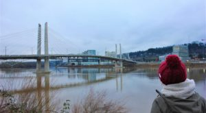 You're Going To Love These Predictions About Portland's Mild Upcoming Winter