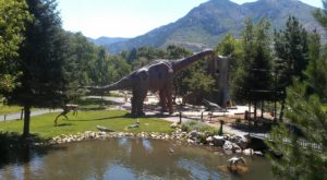 10 Adventurous Spots To Explore Utah's Prehistoric Giants