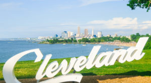 12 Ways Cleveland Quietly Became The Coolest City In The Midwest