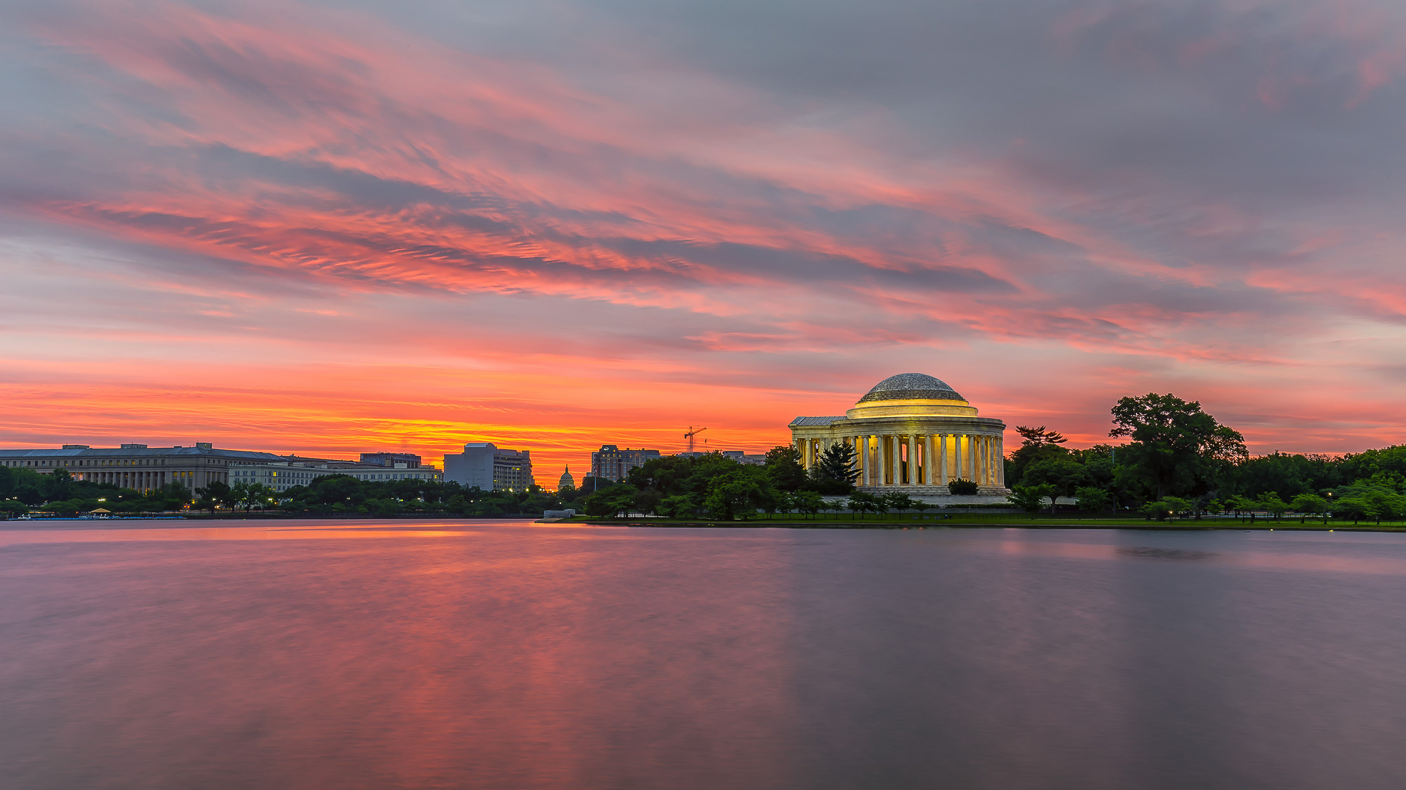 15 Photos That Prove Washington Dc Is The Most Beautiful