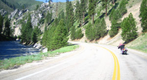 The 10 Best Backroads In Idaho For A Long Scenic Drive