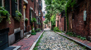 14 Undeniable Reasons Why Boston Will Always Be Home