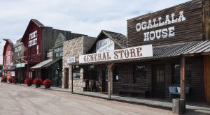 This Town In Nebraska Was One Of The Most Dangerous Places In The Nation In The 1870s