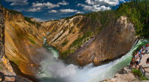 The 15 Most Incredible Natural Attractions In Wyoming That Everyone Should Visit