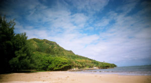 The Underrated Hawaii Beach That's Perfect For A Summer Day