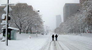 You May Not Like These Predictions About Baltimore's Wild Upcoming Winter