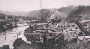 This Town In West Virginia Was One Of The Most Dangerous Places In The Nation In The 1900s