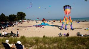 This Incredible Kite Festival In Wisconsin Is A Must-See