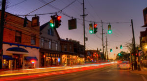 You'll Absolutely Love These 8 Charming, Walkable Streets In Louisville