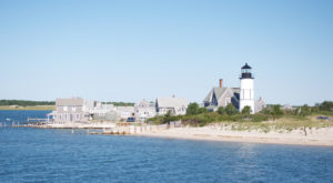 The Small Massachusetts Town That's One Of The Happiest Places In America