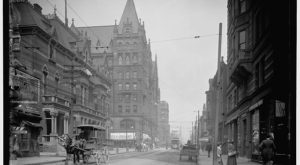 Here Are The Oldest Photos Ever Taken In Cincinnati And They're Incredible