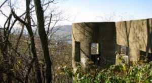 You'll Love Exploring This Abandoned Castle With A View In West Virginia