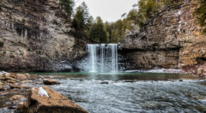 12 Incredible Places In Tennessee That Never Ever Change