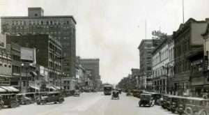 This Town In Utah Was One Of The Most Dangerous Places In The Nation In The 1920s