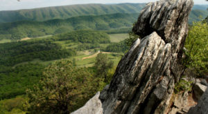 If There Are Only 5 Hikes You Ever Do In Virginia, Make Them These