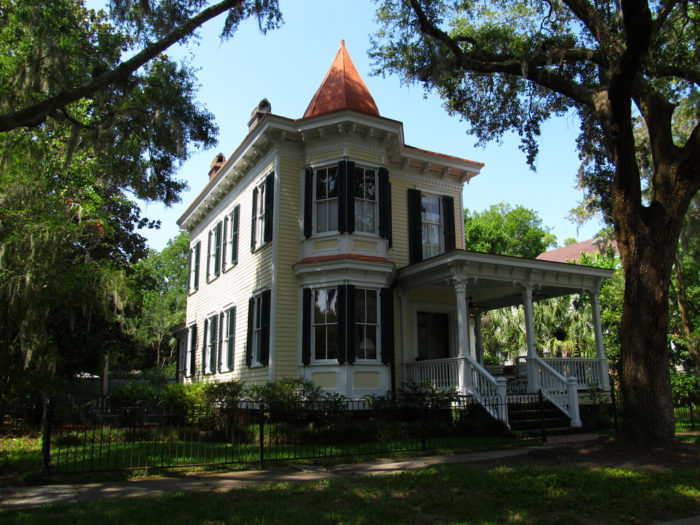 Living In Beaufort Sc : 11 Timeless Attractions In South Carolina