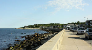 5 Tiny Towns In Rhode Island That Come Alive In The Summertime