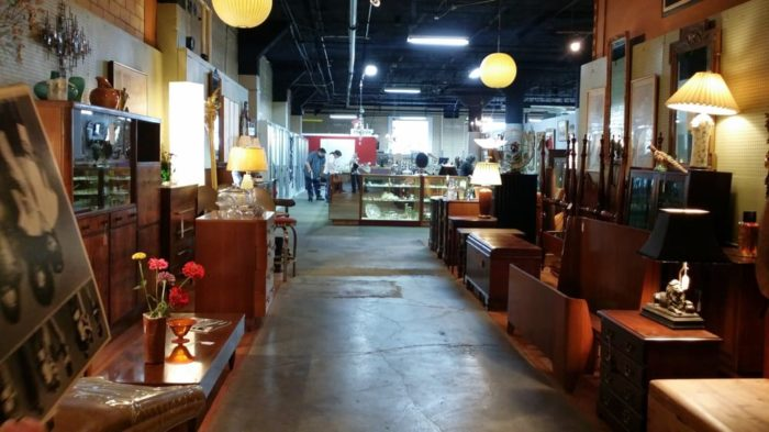 9 Best Places To Find Antiques In Louisville