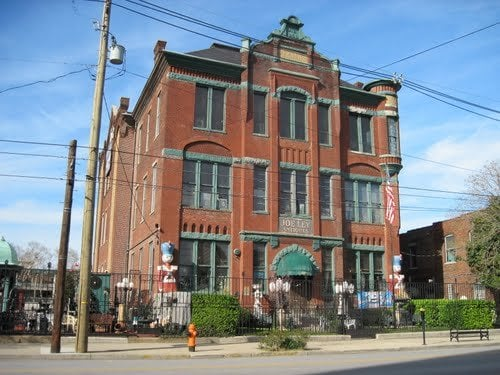 Architectural Salvage Louisville | 9 Best Places To Find Antiques In Louisville