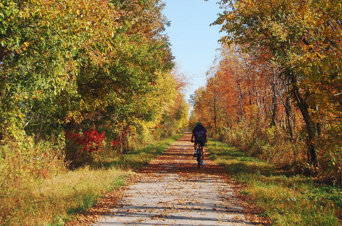 Fall Is Coming And Here Are The Most Beautiful Places To See Changing Leaves In Indiana