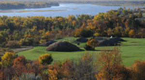 The Day Trip Of A Lifetime That You Can Only Take In North Dakota