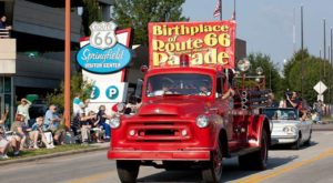 You Won't Want To Miss This Awesome Route 66 Festival Happening In Missouri