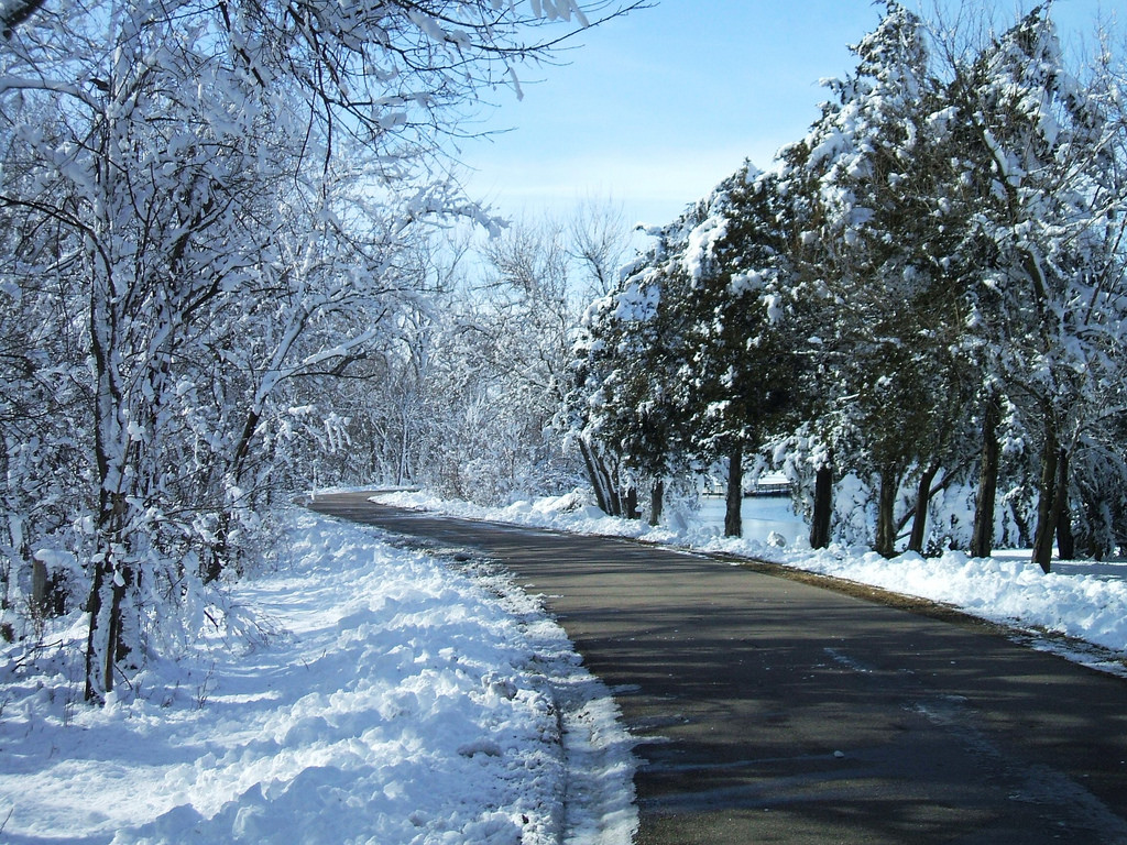 Nebraska is Going To Have a Mild 2017-2018 Winter