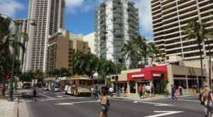 This New Hawaii Law Will Make You Think Twice Before Stepping In The Street
