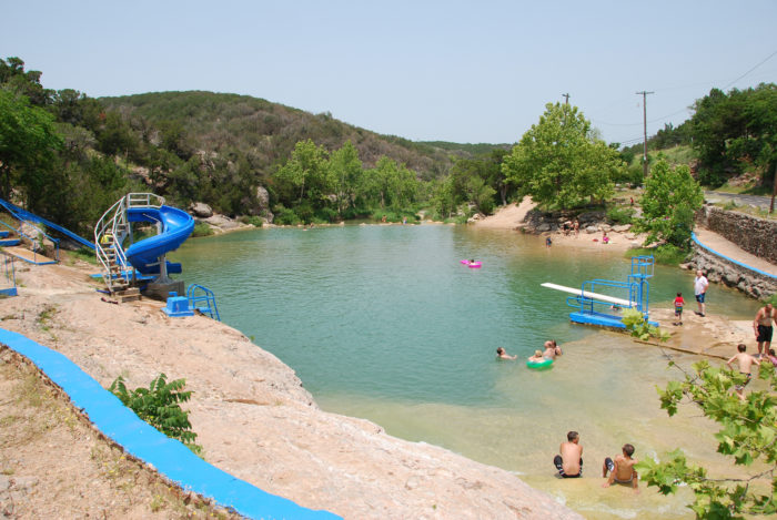 Turner Falls The Swimming Spot In Oklahoma You Must Visit Before Summer 39 S Over