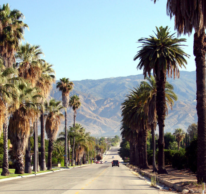 dating scene in southern california Northern california hates southern california but southern california dgaf about northern california and actually 17 things to know before dating a.