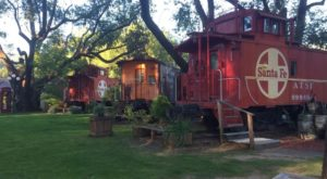 There's A Themed Bed and Breakfast In The Middle Of Nowhere In Northern California You'll Absolutely Love