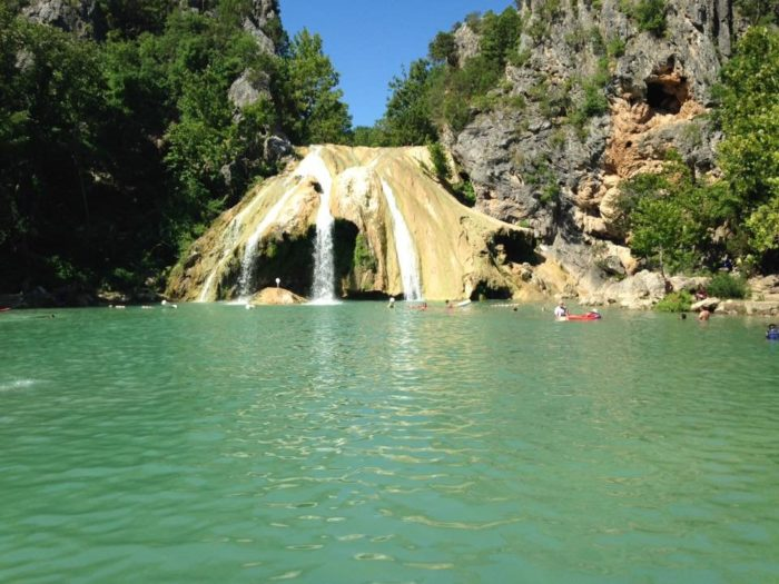 Turner Falls: The Swimming Spot In Oklahoma You Must Visit ...
