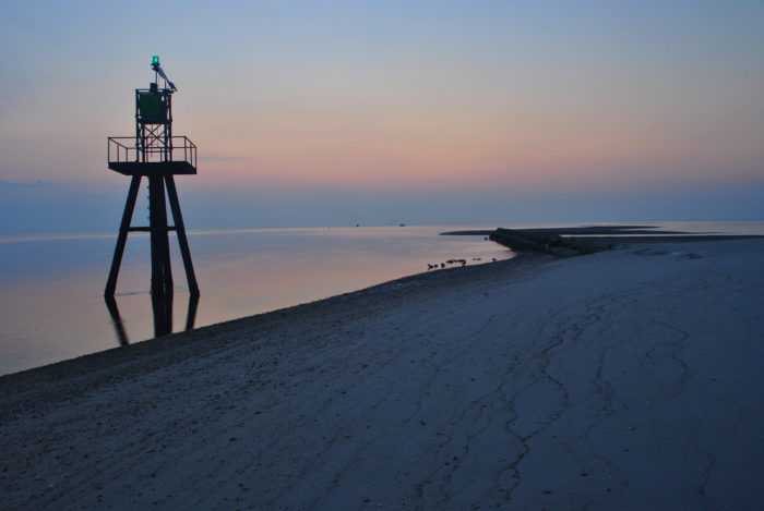 The Sleepy Town Of Bowers Beach Is A Slice Paradise On Delaware Bay