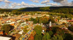 10 Welcoming Small Towns In Pennsylvania Where You'll Feel Like Family