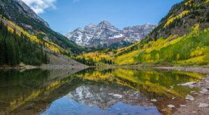15 Colorado Reflections That Almost Look Unreal
