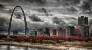You're Going To Love These Predictions For A Mild Upcoming Winter In St. Louis