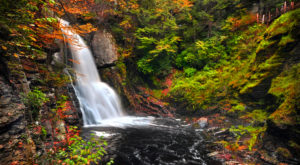 Here Are The 7 Most Incredible Natural Wonders Hiding Around Philadelphia
