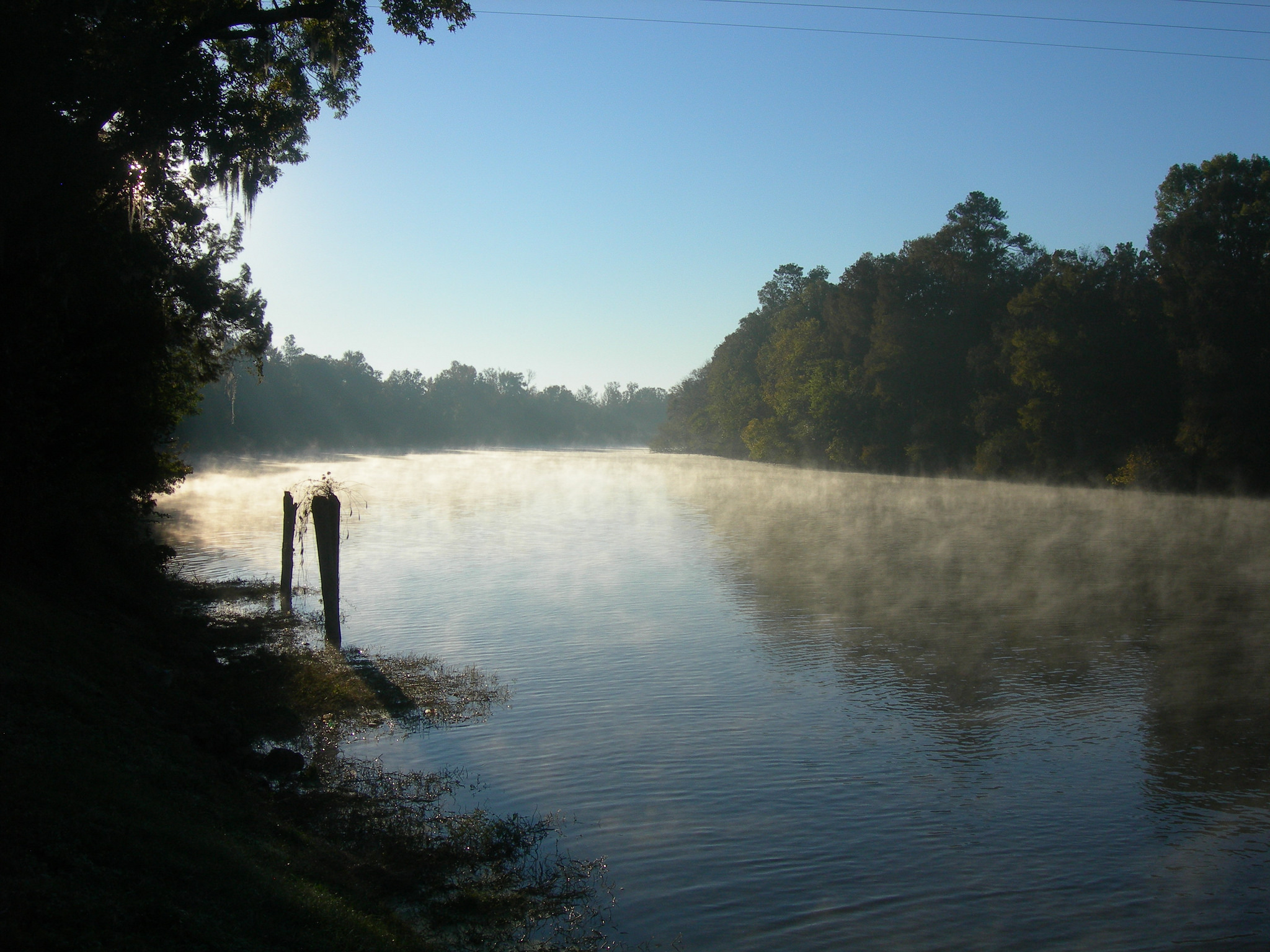 cape fear river drowning death and dangers north carolina