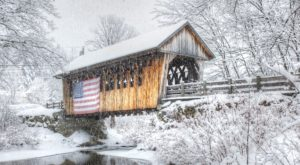 You May Not Like These Predictions About New Hampshire's Brutally Snowy Upcoming Winter