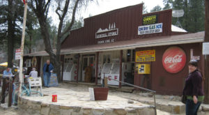 This Delightful General Store in Arizona Will Have You Longing For The Past
