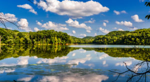 13 Tennessee Reflections That Almost Look Unreal