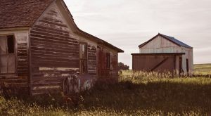 These 8 Charming Farms In North Dakota Will Make You Fall In Love With The Country