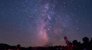 There's An Incredible Meteor Shower Happening This Week And Pennsylvania Has A Front Row Seat