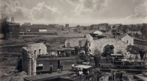 Here Are The Oldest Photos Ever Taken In Georgia And They're Incredible