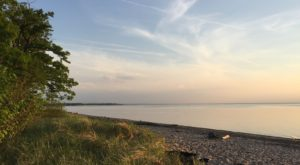This Hidden Beach Near Buffalo Will Take You A Million Miles Away From It All