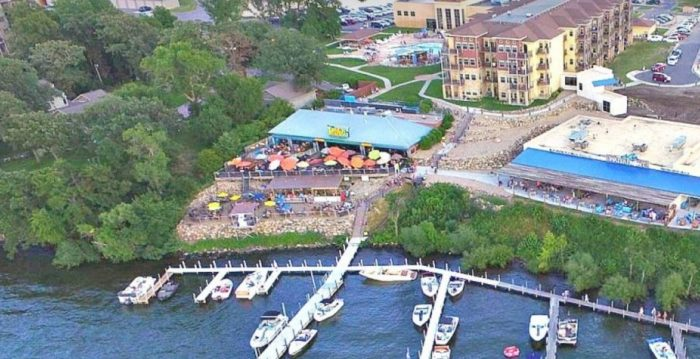 These 10 Iowa Lake Resorts Are The Perfect Place To Spend