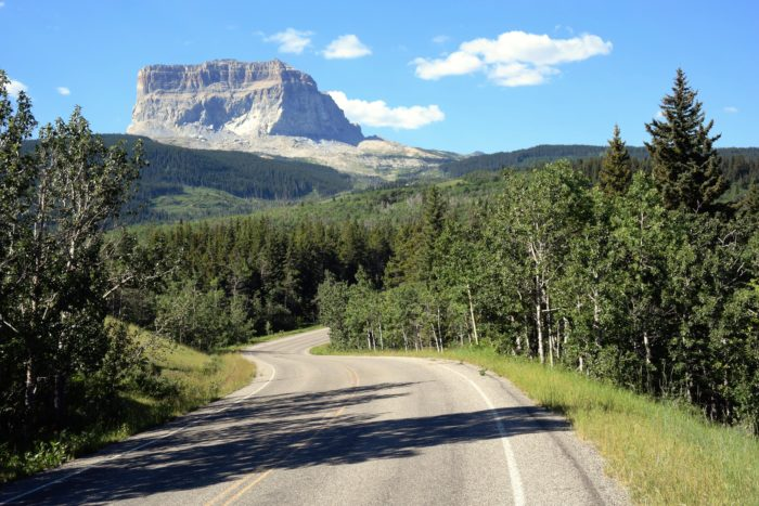 The 9 Best Backroads In Montana For A Long Scenic Drive